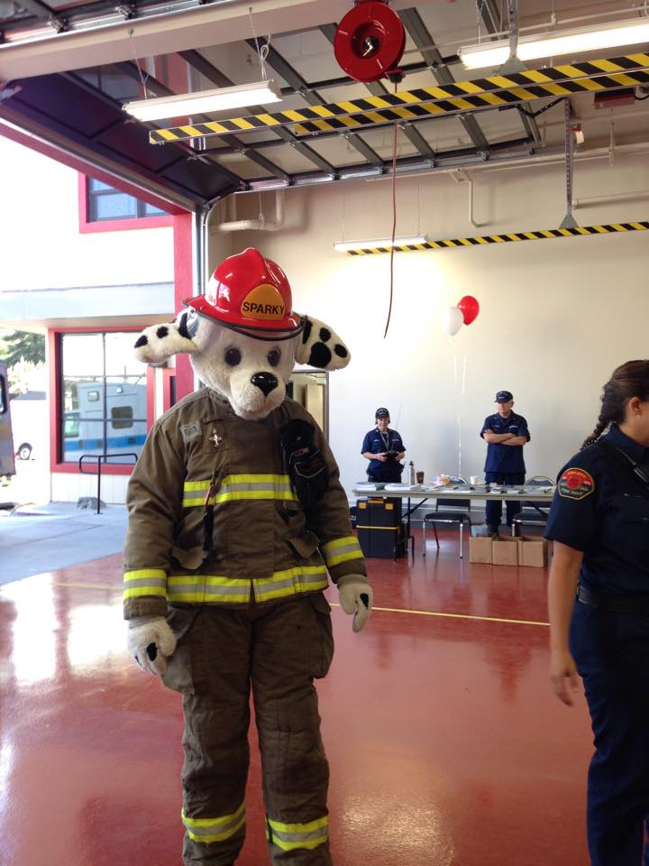 Photos Your Fancy New Arcata Fire Station Lost Coast Outpost Humboldt County