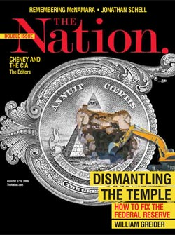 nation 3 august 2009