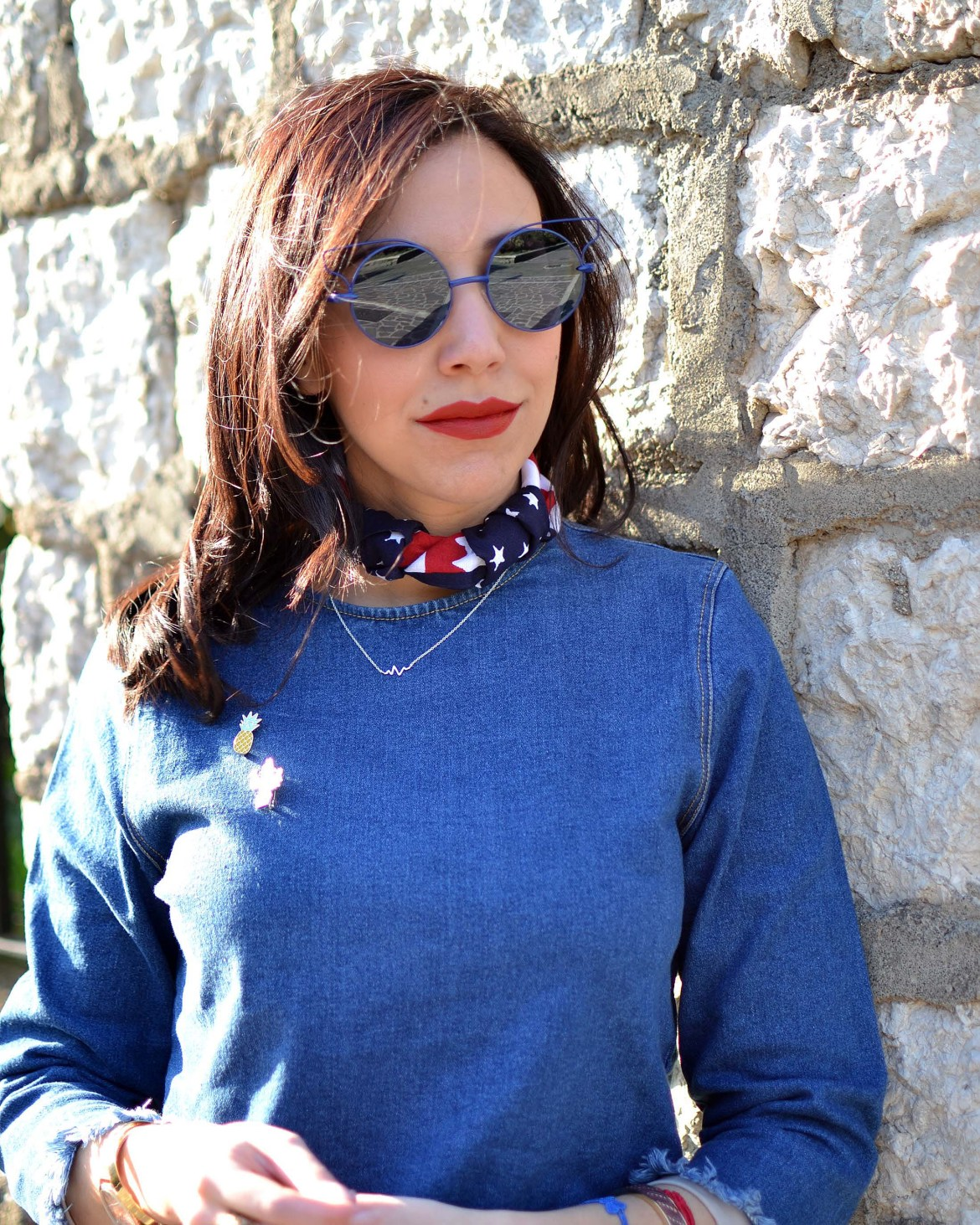 fashion blog italia