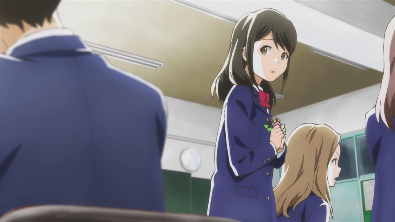 Resultado de imagem para Tsuki ga Kirei