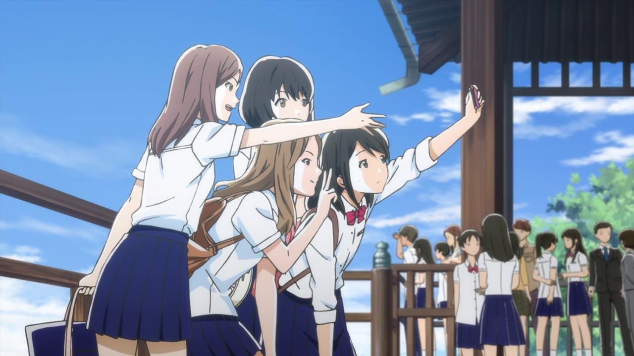 Image result for Tsuki ga Kirei