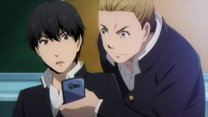Resultado de imagen para darwin's game anime