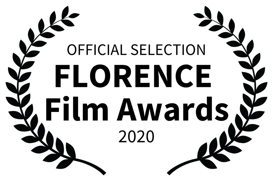 OFFICIAL SELECTION - FLORENCE Film Awards - 2020