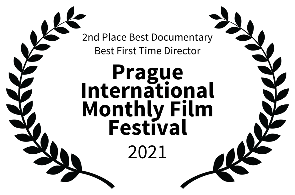Prague International Monthly Film Festival - 2021