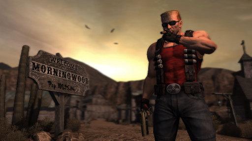 Duke Nukem Forever ? Je ne crois pas mes yeux