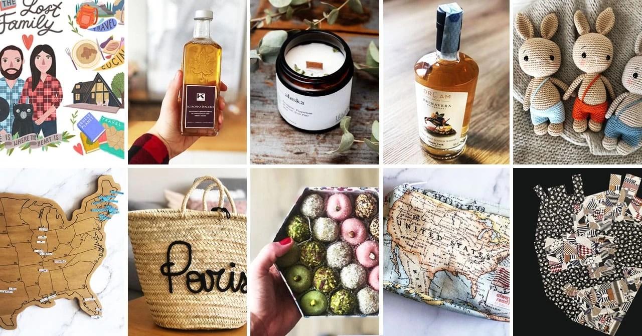 Cosa gli serve tutti i giorni? Cosa Regalare A Natale 20 Idee Carine Per Rendere Questo Natale Speciale Lost In Food