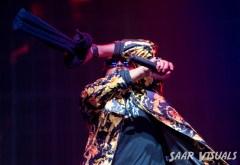 Sean Paul live at Lowlands - ph Saar de Graaf