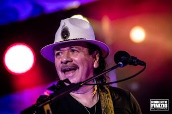 Carlos Santana © Roberto Finizio