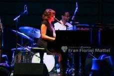 Norah Jones - ph. Francesca Fiorini