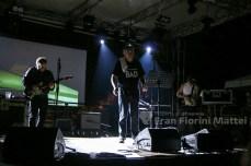 The pop group - ph Francesca Fiorini