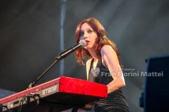 Nathalie Giannitrapani - ph Francesca Fiorini