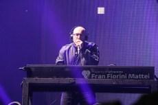 Negramaro - Unipol Arena, Bologna, 24 febbraio 2019 - Foto di F. Fiorini