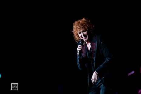 Fiorella Mannoia - Auditorium Parco della Musica, Roma, 23 maggio 2019 - Foto di M. Portanova