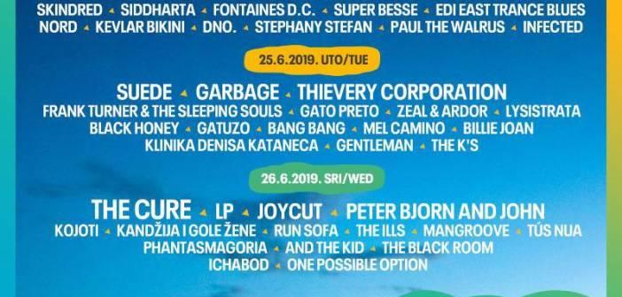InMusic Festival 2019: line-up, biglietti e molto altro!