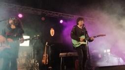 Riccardo Senigallia - Il Rock è Tratto Festival, Savignano sul Rubicone (FC). 8 giugno 2019