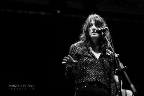 Sharon Van Etten - Arti Vive Festival, Soliera (MO), 7 luglio 2019 - Foto di T. Boscaino