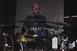 Vladislav Ulasevich Jinjer live Milano Magazzini Generali
