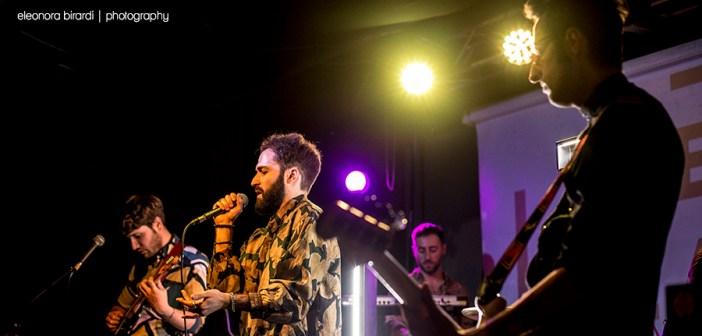 Live Report – Le Lame – Combo, Firenze, 18 gennaio 2020