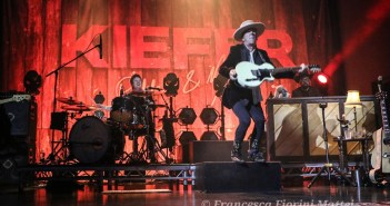 Photogallery: Kiefer Sutherland, Fabrique Milano, 09.02.2020