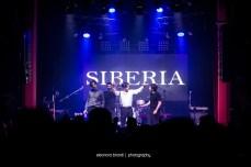 Siberia - The Cage, Livorno, 15 febbraio 2020 - Foto di E. Birardi