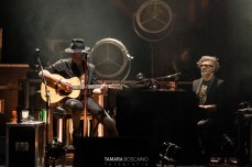 Negrita - Teatro Regio, Parma, 20 febbraio 2020 - Foto di T. Boscaino