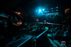 Alex Britti - Auditorium Parco della Musica, 18 luglio 2020 - Foto di M. Portanova