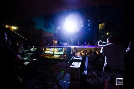 Irene Grandi - Auditorium Parco della Musica, Roma, 2 luglio 2020 - Foto di M. Portanova