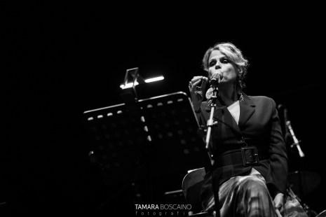 Tosca – Festa dell'Unità di Modena, 21 settembre 2020 - Foto di T. Boscaino