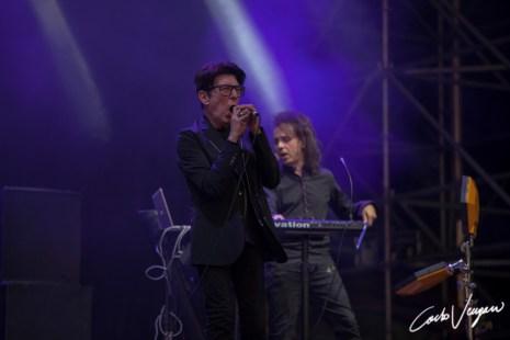 Garbo - Comfort Festival 2021 - foto di C. Vergani