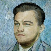 Remake of Classical Paintings Using Celebrity Headshots