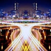 Shinichi Higashi's Tokyo Symmetry and Reflections
