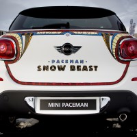Andreas Preis Unleashes the Snow Beasts