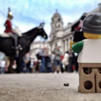 The LEGO Photography Adventure