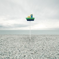 30 Totally Zen Photographs by Akos Major