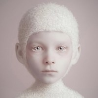 The Otherworldly Images of Oleg Dou