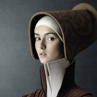 Swiss Photographer Christian Tagliavini Re-Imagines Medici Portraits in Painstaking Detail