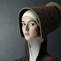 Swiss Photographer Christian Tagliavini Re-Imagines Medici Portraits in Painstaking Detail