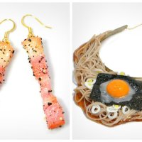 Delectable Food Accessories