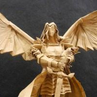 Adam Tran's Amazing Origami