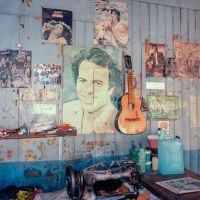 A Look Back Inside Central American Homes in the 80s and 90s