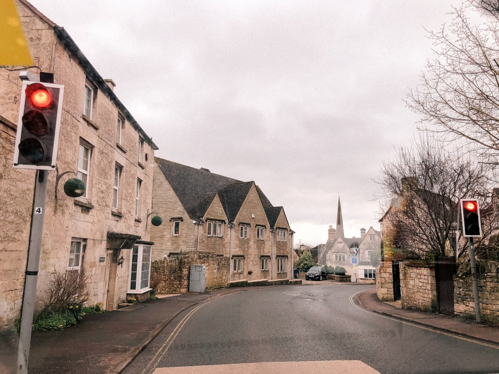 Painswick, Stroud, Gloucestershire, UK, English Countryside, The Cotswolds