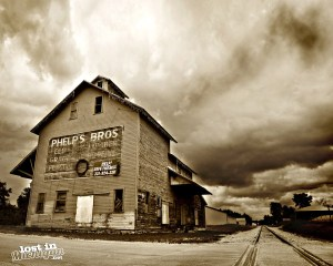 Phelps Bros Mill