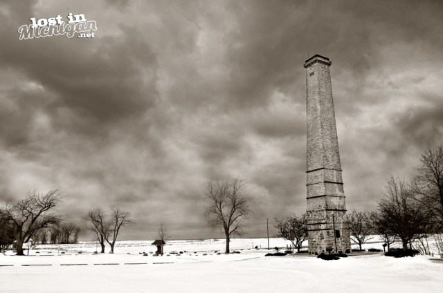 port hope chimney