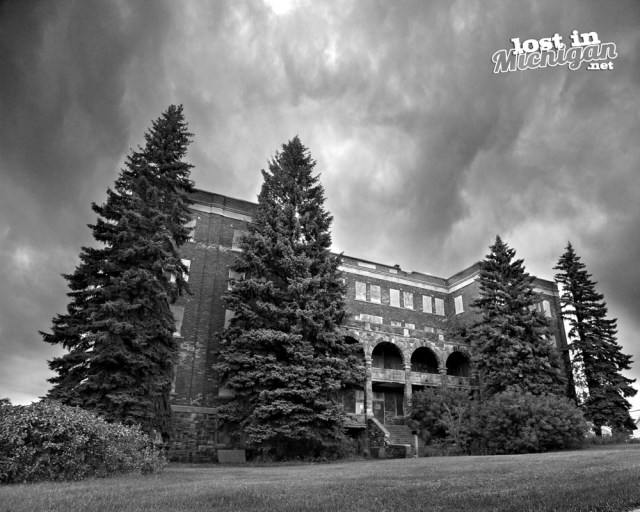 st marys marquette orphanage haunted