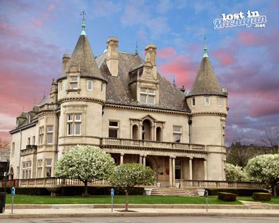 Hecker Castle