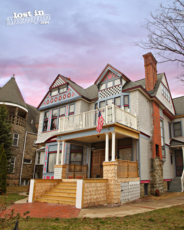 dividson house s