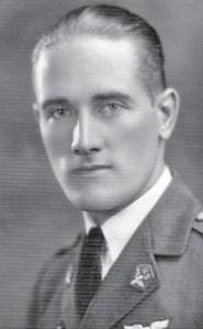clinton f woolsey portrait
