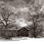 Abandoned Haunted Michigan House