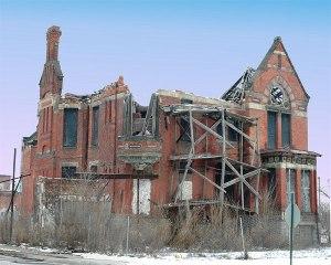 Ransomgillishouse2005