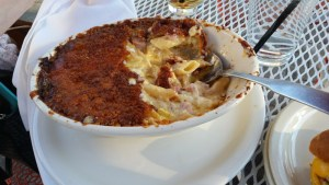 clarkston union mac and cheese